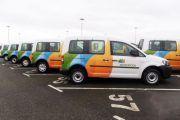 Iberdrola moverá a sus operarios en Madrid con vehículos eléctricos