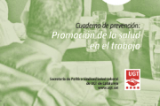 Cuaderno de Prevención: La promoción de la salud en el trabajo