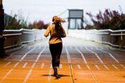 Correr es un potente antidepresivo