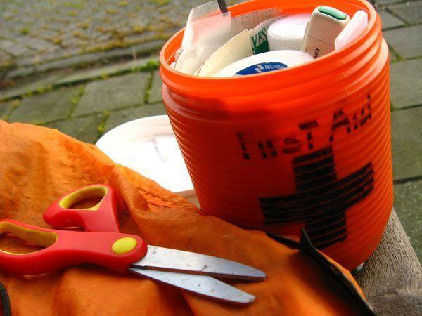 Socorrismo laboral y primeros auxilios (Descarga)