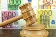 Condenados a pagar 800.000 euros los responsables de un accidente laboral