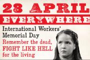 ¿Quieres conocer el lema del Día Mundial de la Seguridad y la Salud en el Trabajo para el 2015?