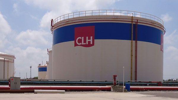 CLH finalizó 2014 con cero accidentes