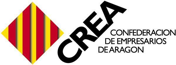 Acuerdo de colaboración entre la Confederación de Empresarios de Aragón (CREA) y Prevencionar