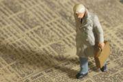 Un estudio multinacional en materia de envejecimiento