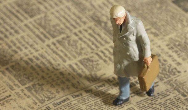 Envejecimiento en la gestión de la prevención de riesgos laborales