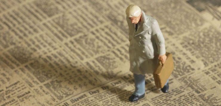 ¿Sabías que los hábitos de vida saludable, responsables de la buena salud del 45% de los mayores de 100 años?