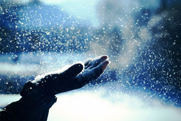 PrevenConsjeo: Protéjase del estrés por frío