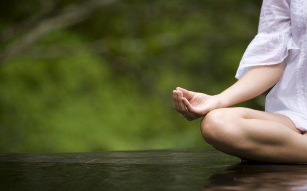Para dejar de fumar....¡ Medita ¡
