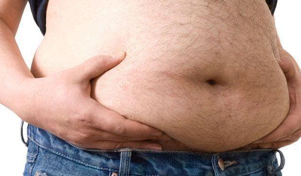 En 2014, más de 1900 millones de adultos de 18 o más años tenían sobrepeso