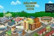Sálvese Quien Sepa (juego interactivo)