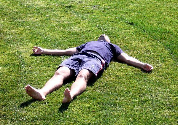 Las siestas podrían mejorar la salud