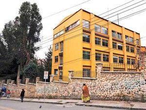 Hospital Juan XXIII