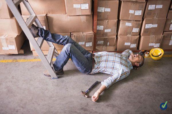 La agresión del jefe a un operario reconocida como accidente de trabajo