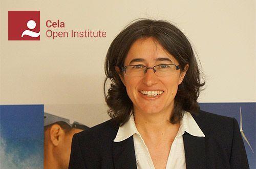 Belen Arcones nombrada Presidenta de COI