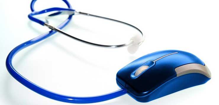 Cibersalud e innovación en materia de salud (informe)