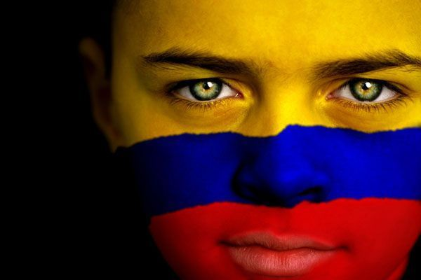 ¿Nos sigues desde Colombia? Prevencionar Colombia es tú lugar