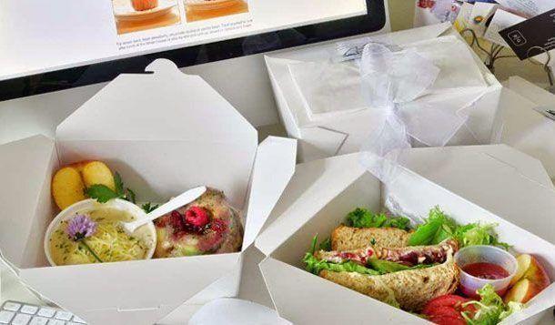 Siete consejos para alimentarse bien en la oficina y mantenerse saludable