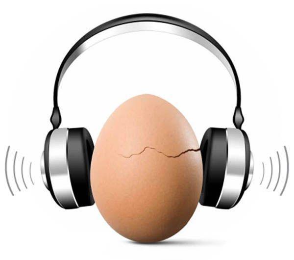 Por una audición responsable y segura. Si pierdes la audición, no la recuperarás