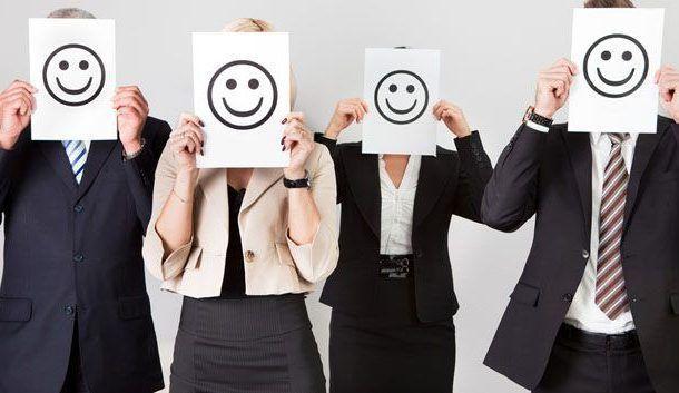 Las empresas quieren empleados que sean felices