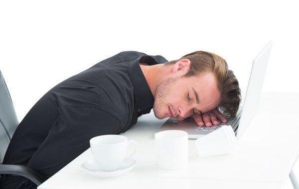 El 30% de los españoles sufre algún trastorno del sueño