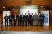 Distinciones 2015 en prevención de riesgos laborales de la Comunidad Valenciana