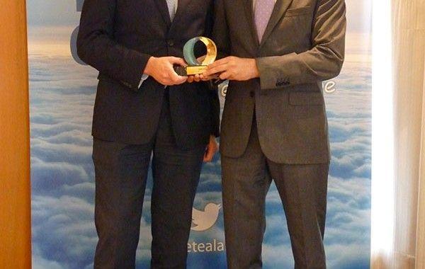 umivale es reconocida por ComputerWorld con el Premio a la Innovación de la Comunidad Valenciana
