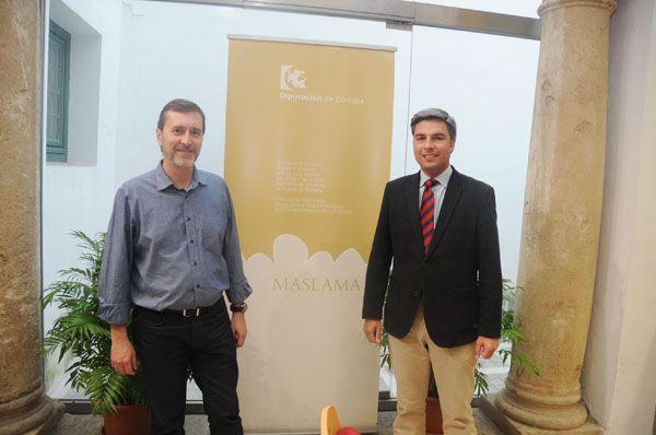 La Diputación de Córdoba convoca la primera edición de los Premios Maslama