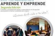 Arranca la primera edición del Aula Aprende y Emprende en Madrid con 13 iniciativas empresariales