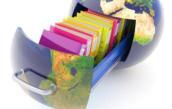 Base de datos gratuita de publicaciones en seguridad y salud en el trabajo