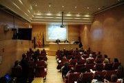 El Gobierno de Aragón difunde las iniciativas para mejorar la salud laboral de los empleados públicos