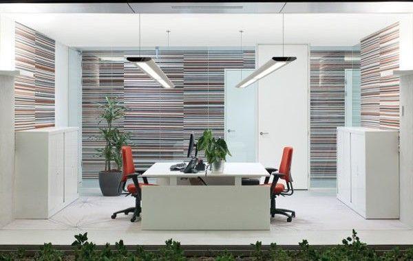 ¿Cómo será la iluminación en las oficinas en el futuro?
