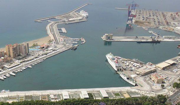 La Autoridad Portuaria de Málaga se adhiere al proyecto para la promoción de la salud en el lugar de trabajo