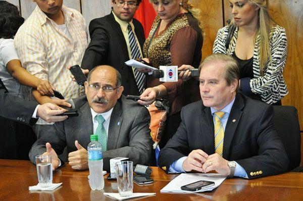Paraguay presenta su proyecto de ley sobre Prevención de Riesgos Laborales