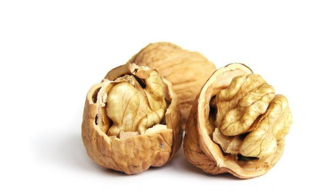 Nueces de California promueve la dieta mediterránea