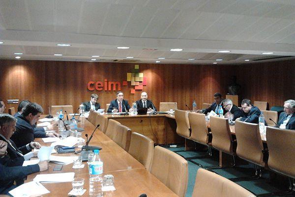 ANEPA celebró su Asamblea General