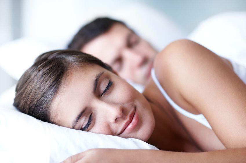 7 hábitos para dormir mejor