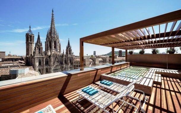 Hotel Colón recibe el Galardón Europeo a las Buenas Prácticas en SST
