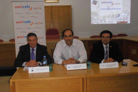ASPEMA/FENESTE y la mutua umivale reúnen a los empresarios en el Ayuntamiento de Algete