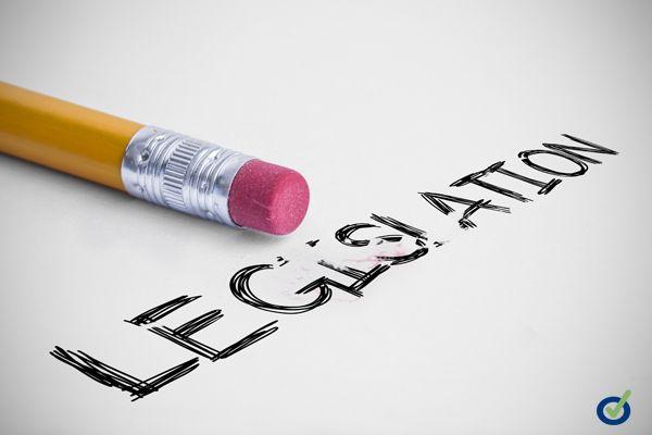 Legislación Prevención de Riesgos Laborales