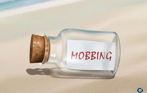 Un funcionario abroncado pública y sistemáticamente está sometido a 'mobbing'