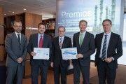El Sector Químico hace entrega de sus Premios de Seguridad 2014