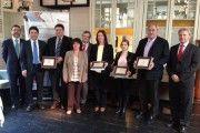 Premios Asepeyo a las mejores prácticas preventivas