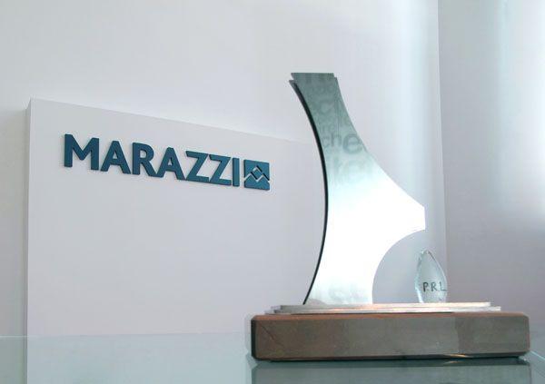 Distinción a Marazzi por su labor en materia de prevención de riesgos laborales