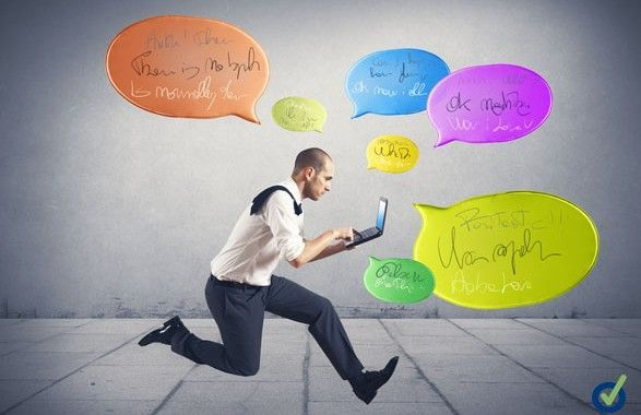 ¿Es malo usar Facebook y Twitter en horas de trabajo?