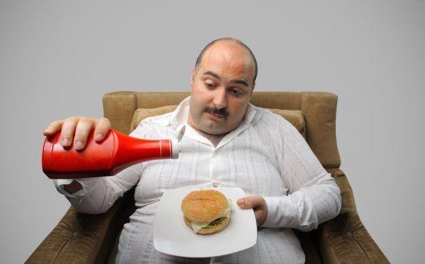 ¿ Sabes que la obesidad es contagiosa ?