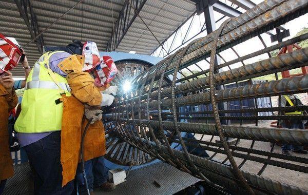 Panamá estudia una nueva ley de seguridad laboral