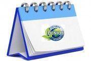 DENIOS HazMat Forum