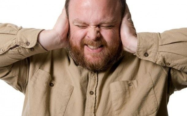 Efectos del ruido en la salud: ¿ Sabías que el ruido engorda ?
