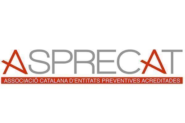 Acuerdo de colaboración entre ASPRECAT y Prevencionar
